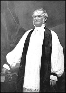 Leonidas Polk, Episcopal minister and bishop. He attended the Episcopal church in Seaford, DE.